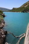 Lago di Fiastra! Heerlijk meer, relaxen, zwemmen, picknicken