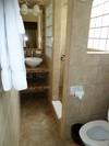 badkamer van Midas Resort