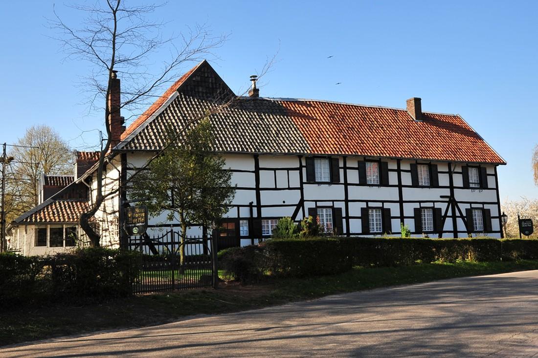 Hotel Hoeve de Plei - de schoonste hotels van Nederland