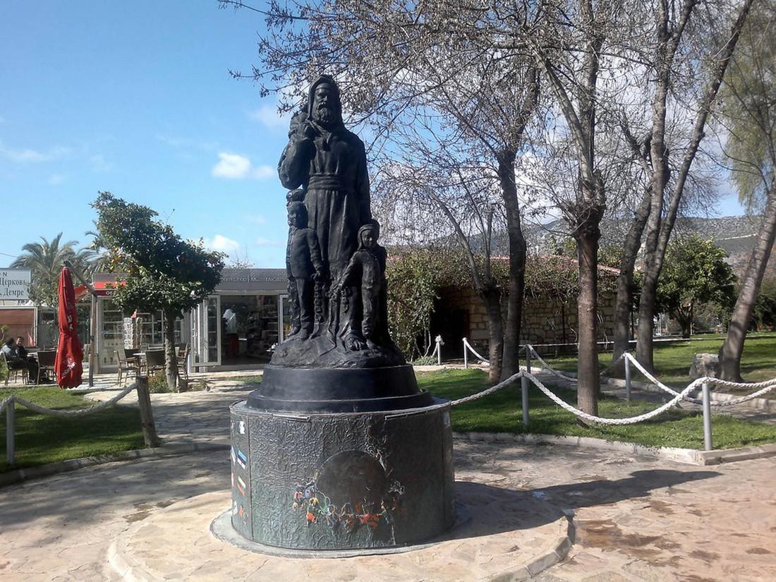 Sint Nicolaas Demre