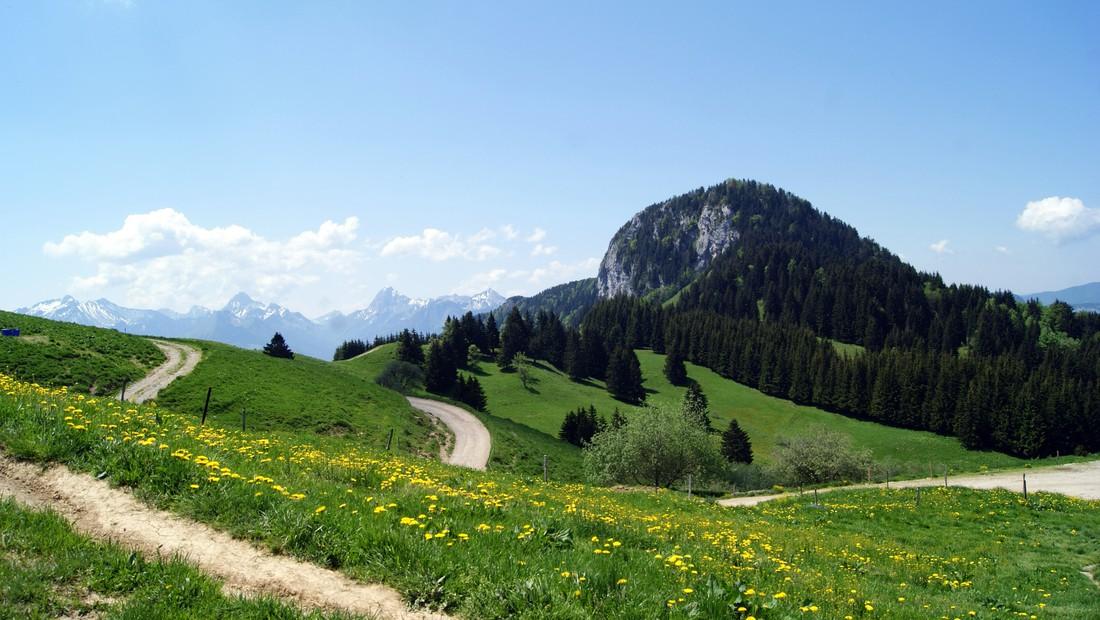 Vakantie Franse Alpen