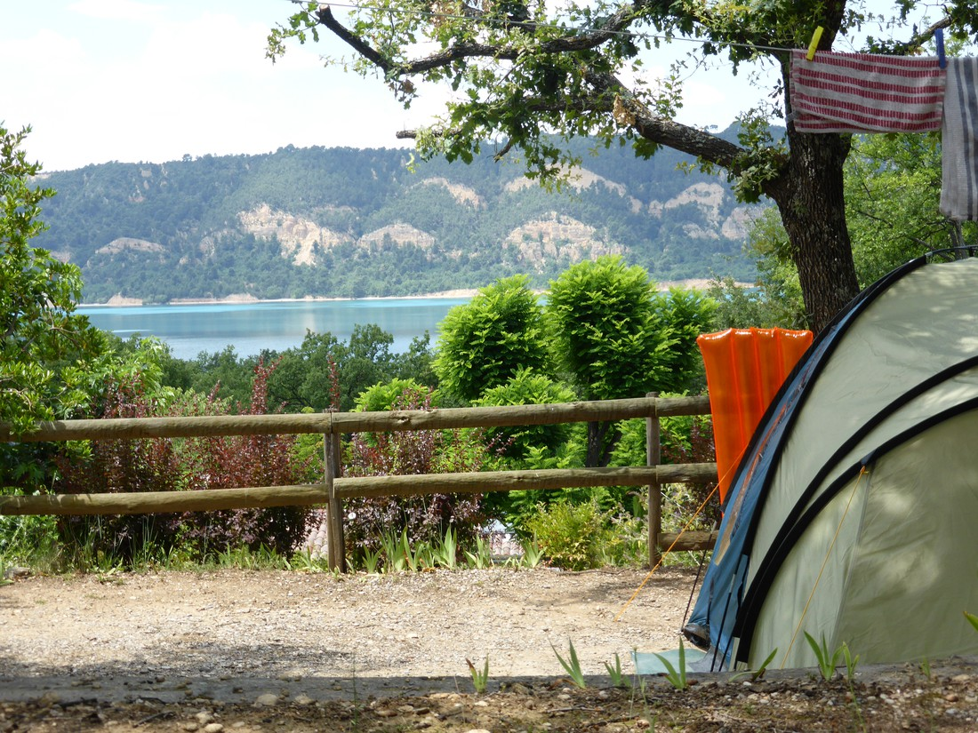 Camping La Source