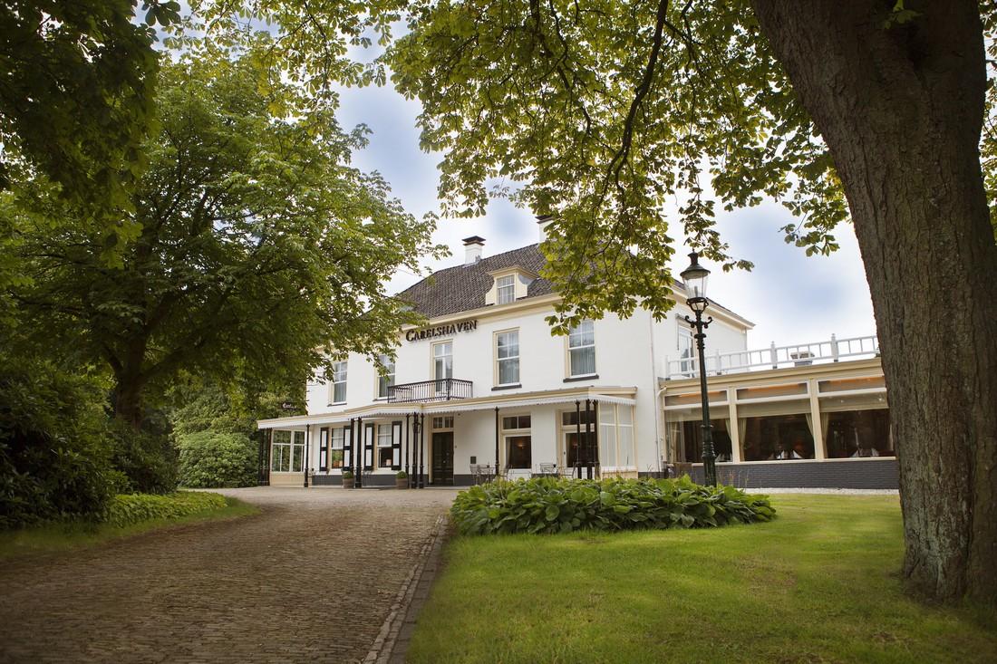 Landgoed Hotel Carelshaven Delden - de schoonste hotels van Nederland