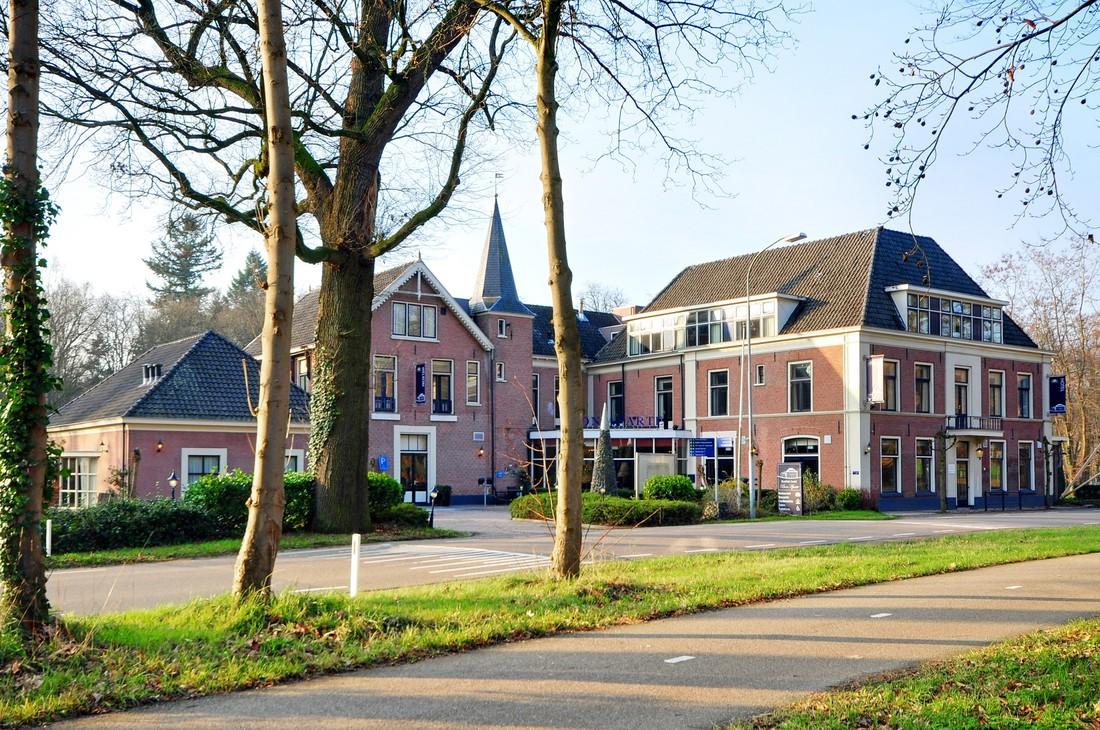 Boetiek Hotel BonAparte - de schoonste hotels van Nederland
