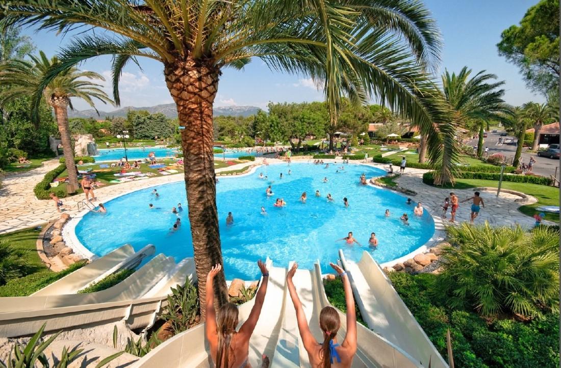 populairste campings in Spanje