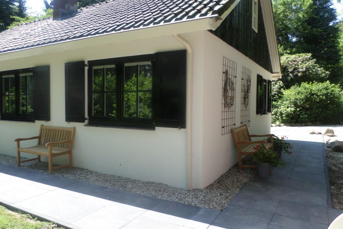 Schoonste vakantiehuizen - Borkehof