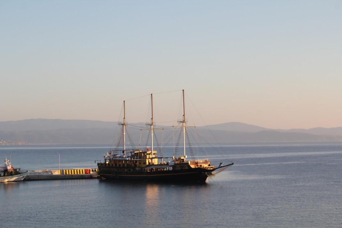 Excursie in Chalkidiki naar Athos