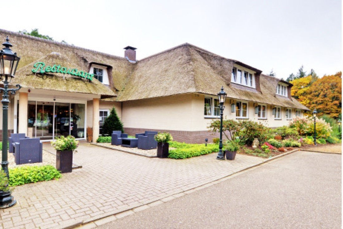 Hotel Herikerberg - de schoonste hotels van Nederland