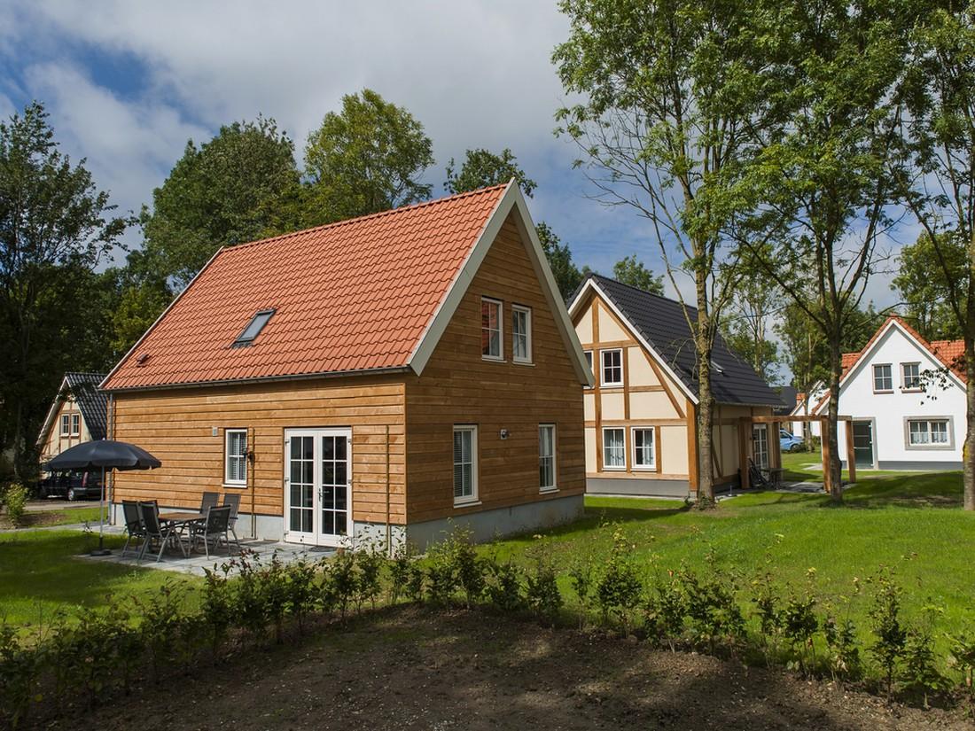 Schoonste vakantieparken - Landal de Waufsberg