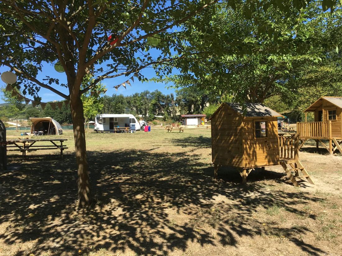 Camping Sempreverde