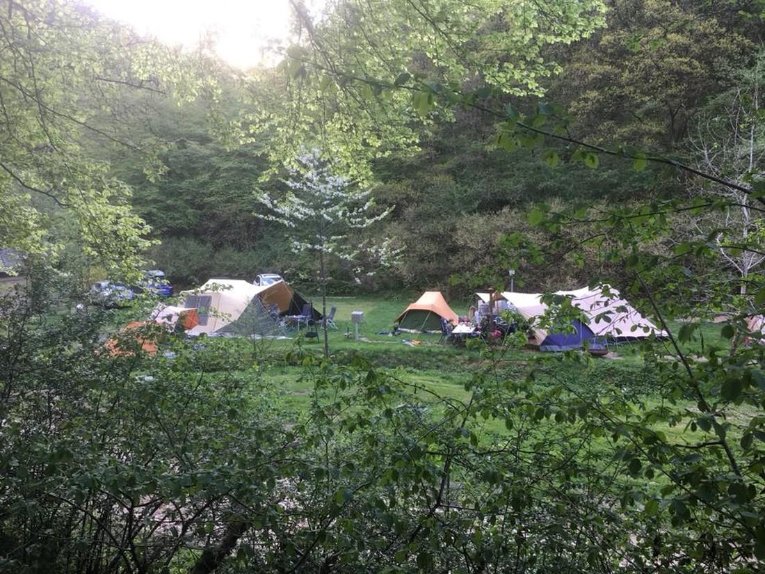 camping Drei Spatzen