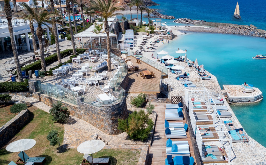Radisson Blu Beach Resort - vakantiedilemma's