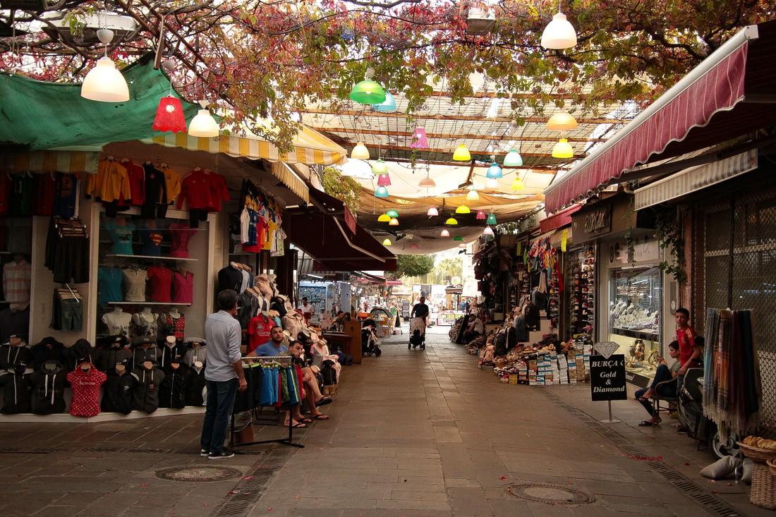Bazar Bodrum