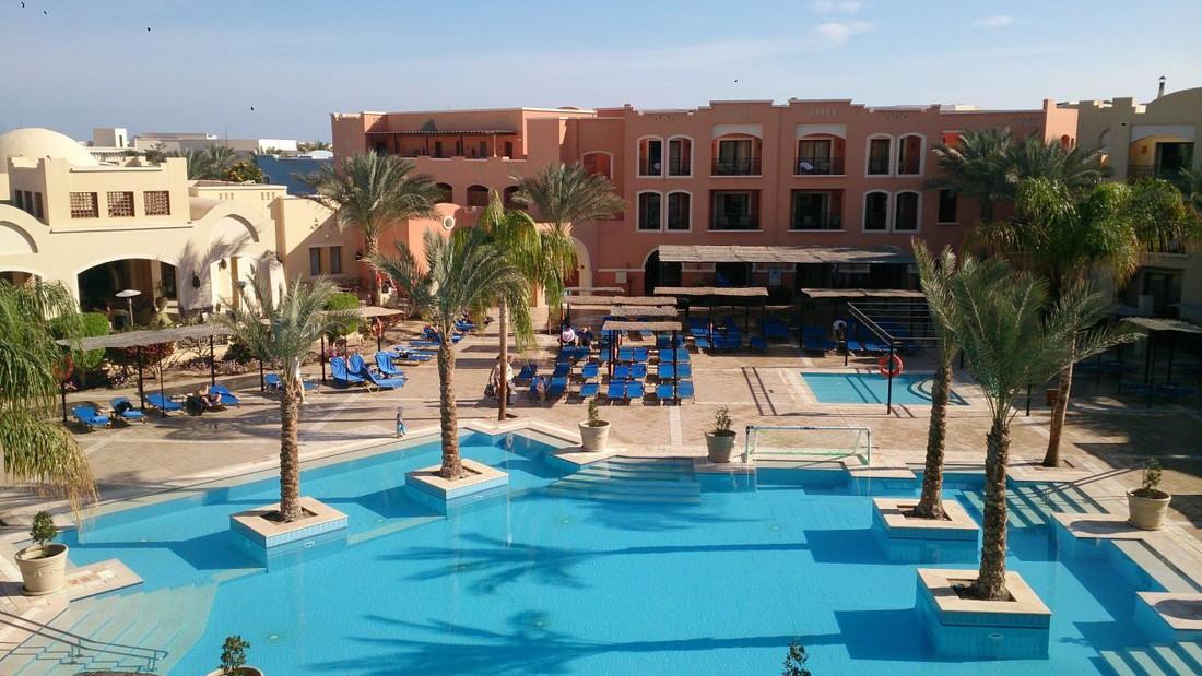 Jaz Dar El Madina Resort beste hotels egypte