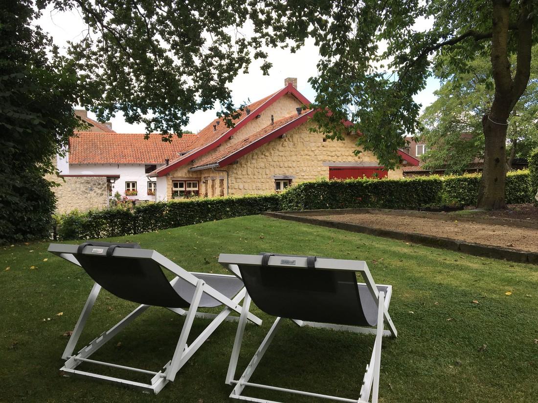 Schoonste vakantiehuizen - Alkenrode