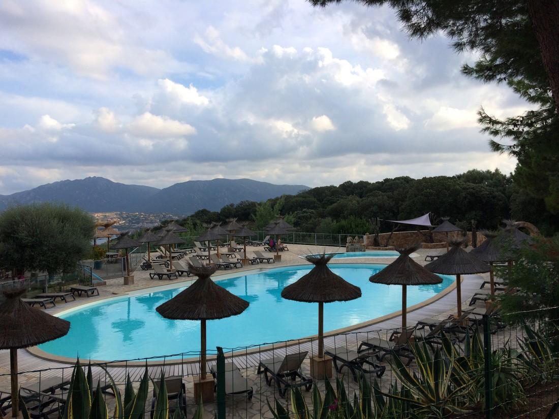 populairste campings op Corsica