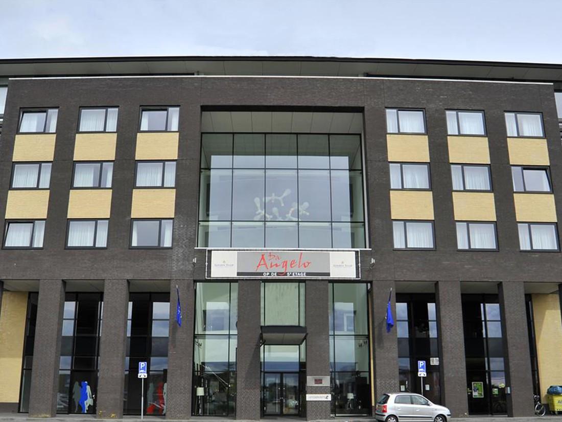 Fletcher Hotel-Restaurant Parkstad - de schoonste hotels van Nederland