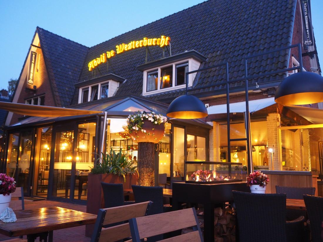 Abdij de Westerburcht - de schoonste hotels van Nederland