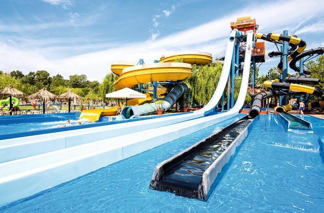 Aqualand Splashworld