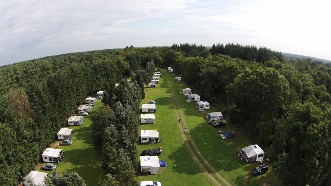 Schoonste camping