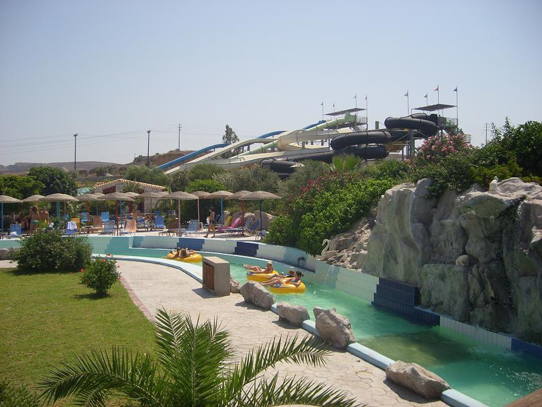 Water Park Lido