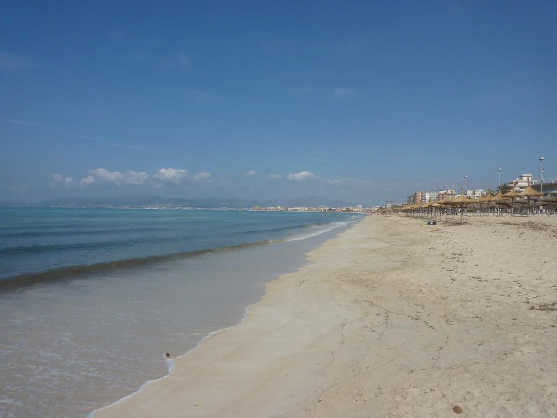 Kindvriendelijke stranden Mallorca