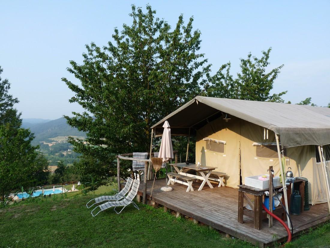Camping Agriturismo Casa Bonta - best beoordeelde campings van Italië