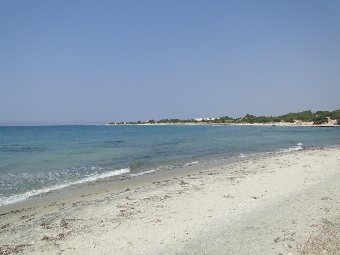 Mastichari Beach - mooiste stranden van Kos