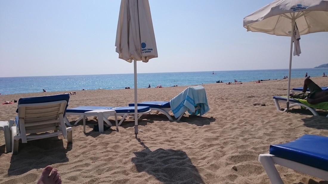 Cleopatra Beach - kindervakantie antalya