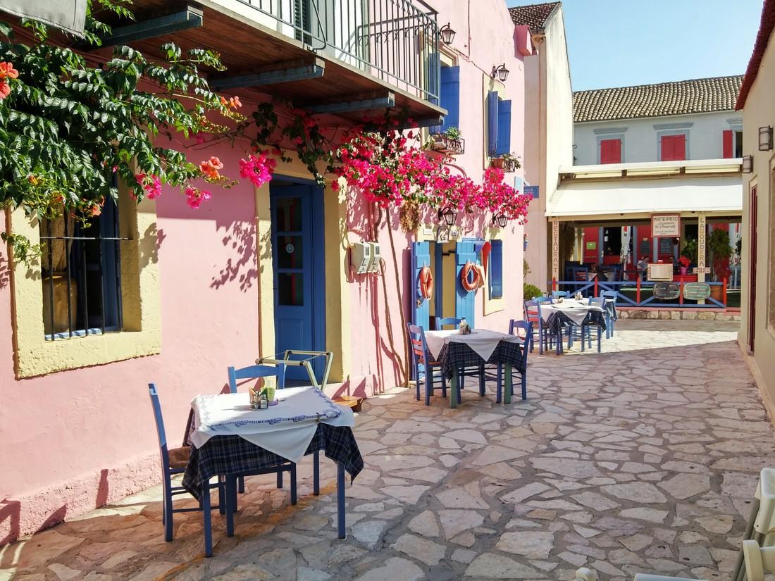 Restaurant Kefalonia