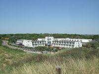 Strandhotel Westduin