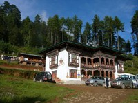 Gakilling Guest House