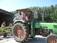 Boerderijcamping De Oosthoek