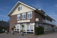 Motel Jachthaven Borger
