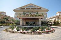 Crystal Palace Resort