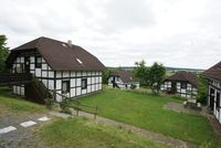 Feriendorf am Sternberg Frankenau