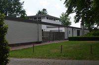 Groepsaccommodatie Stevenshof
