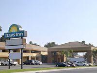 Days Inn Bakersfield, CA