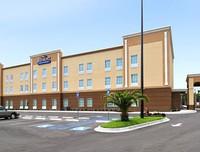 Baymont Inn & Suites Brunswick, GA
