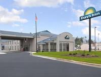 Days Inn Hattiesburg, MS