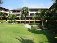 Sunprime Kamala Beach & Resort