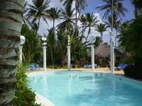 Meliá Caribe Tropical Resort