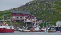 Barents Cabin