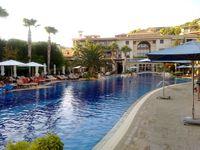 Columbia Beach Resort Village Suites
