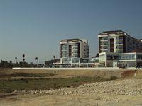 Cenger Beach