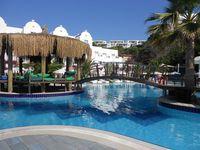 Salmakis Beach & Spa Resort