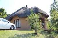 Thendele Rest Camp