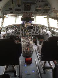 Vliegtuigsuite