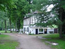 Camping De Challes