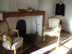 Kasteel Chateau Rosans